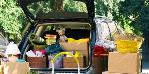 4 Summer Uses for Your Storage Unit, Anchorage, Alaska