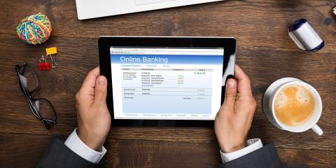 Internet Banking: What Is It & How Does It Work?, La Crosse, Wisconsin