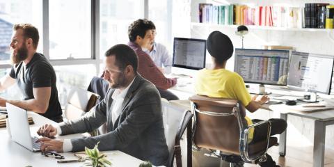 3 Ways Fiber Optics Can Benefit Your Business, Delhi, New York
