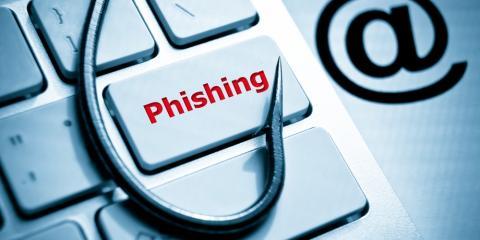 Internet Experts: 4 Tips for Spotting Phishing Emails, Redland, Oregon