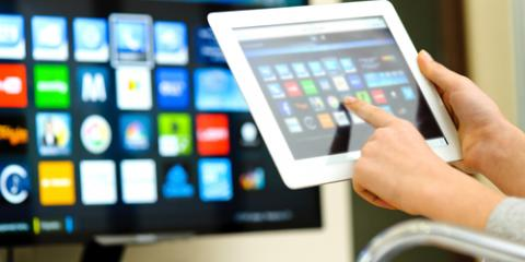 5 Benefits of Bundling Internet, Phone, & TV Service with TruVista, Camden, South Carolina