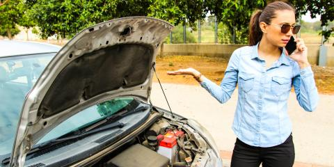 3 Signs Your Car Battery Is Running Low, Kalispell, Montana