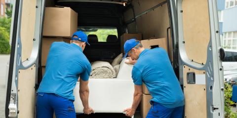A Mover's Top 3 Tips to Make Your Interstate Relocation Easy, Goetz, Wisconsin