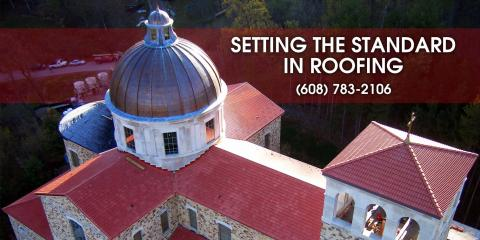 Interstate Roofing & Waterproofing Inc, Roofing Contractors, Services, Onalaska, Wisconsin