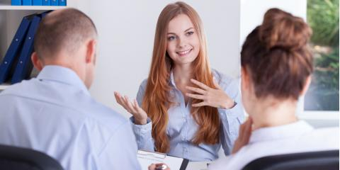 How Teeth Whitening Helps You Make a Good Impression at a Job Interview, Anchorage, Alaska