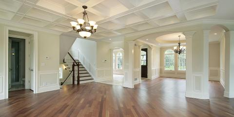 What to Know About Waterproof Hardwood Flooring, ,