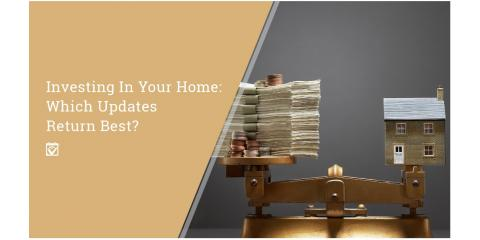 Investing in Your Home: Which Updates Return Best?, Atlanta, Georgia