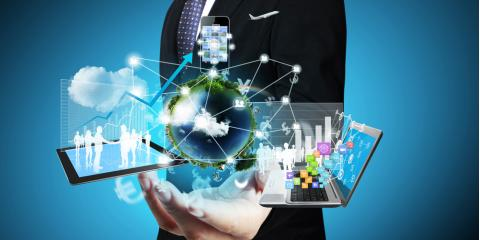 How Technology Impacts Investments & Markets, Covington, Kentucky