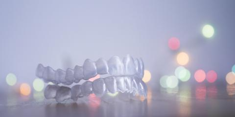 How Does Invisalign® Work?, Brooklyn, New York