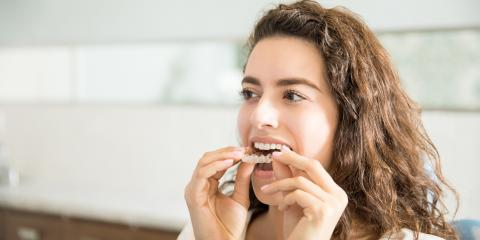 How Does Invisalign® Affect the Gums?, Oxford, Ohio