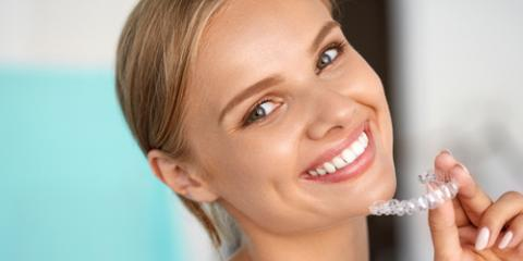 What Is Invisalign®? A Manhattan Dentist Explains, Manhattan, New York