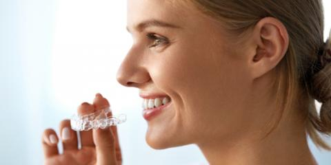 Want a Straighter Smile? 3 Reasons Invisalign® Is Right for You, Manhattan, New York