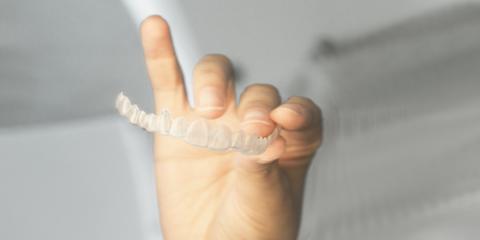 3 Major Benefits of Using Invisalign® to Straighten Your Teeth, Manhattan, New York
