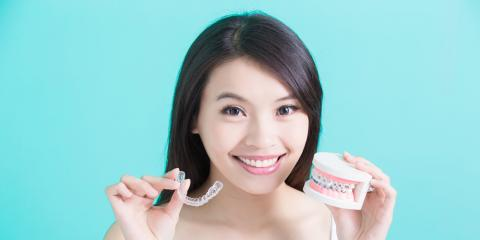 Should You Pick Invisalign® or Traditional Braces?, Manhattan, New York