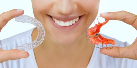 Ask an Orthodontist: Is Invisalign® Right for Me?, Potomac, Maryland