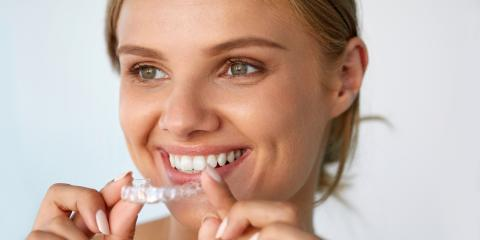 3 Reasons to Straighten Your Teeth With Invisalign®, Livonia, New York