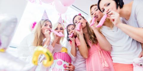A Simple Guide to Baby Shower Invitations , Wailuku, Hawaii