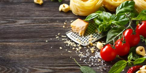 3 Reasons Italian Cuisine Is Healthier Than You Think, Jackson, New Jersey