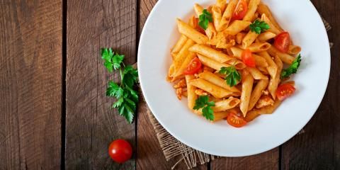 7 Italian Cuisine Dishes to Celebrate World Pasta Month This October, Jackson, New Jersey