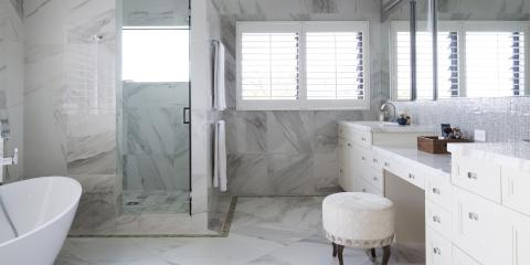3 Shower Design Tips for Your New Home, Honolulu, Hawaii