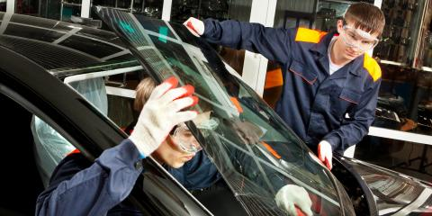 What's the Difference Between Windshield Cracks & Chips?, Coralville, Iowa