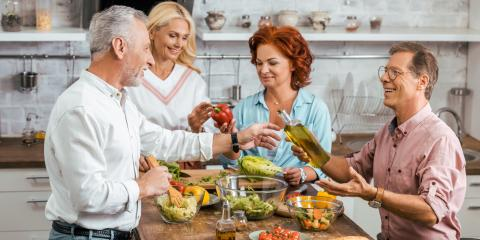 Learn These Heart Health Habits to Prevent Heart Disease, Albia, Iowa
