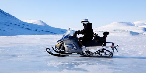 5 Essential Types of Protective Gear to Wear When Snowmobiling , New Vienna, Iowa