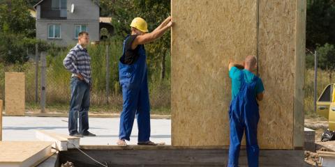 What Is a Prefabricated Home? , Oskaloosa, Iowa