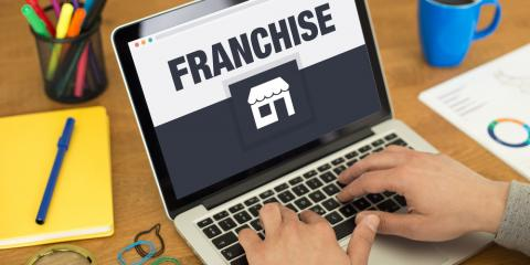 Why Make the Change to a New Real Estate Franchise?, Kane, Iowa