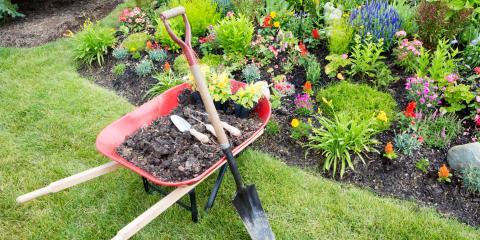 5 Spring Landscaping Tips, Salem, Iowa