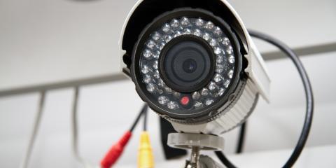 3 Benefits of IP Surveillance Camera Systems, Savage, Maryland
