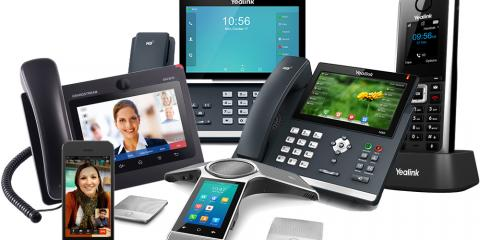 What is the Difference Between Hosted and Cloud Phone Systems?, Savage, Maryland