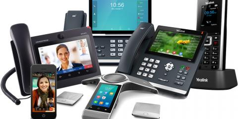 The Best Multi-line Phone System for a Small Business, Savage, Maryland
