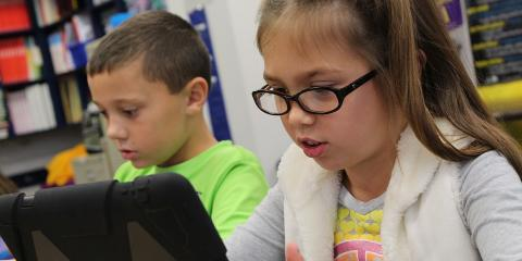 How Schools Benefit From Apple for Education & On-Site Tech Support, Springdale, Ohio