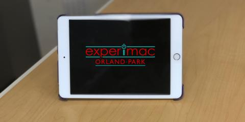 Great Deal on Used iPad® Tablet at Experimac Orland Park, Orland Park, Illinois