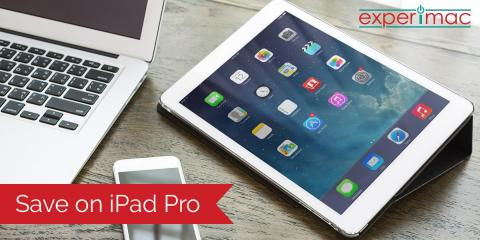 "Certified Pre-Owned 9.7"" iPad® Pro Tablet On SALE!, Avon, Indiana"
