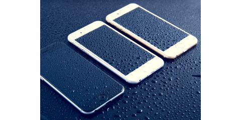 Tips on Salvaging your Water-Damaged Apple Devices, South Riding, Virginia