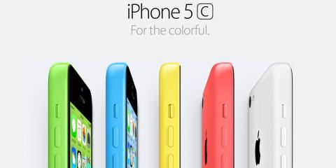 Win an iPhone 5C!, Lexington-Fayette, Kentucky