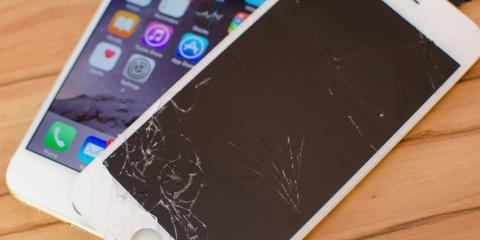 iPhone Screen Repair Sale, Amherst, New York