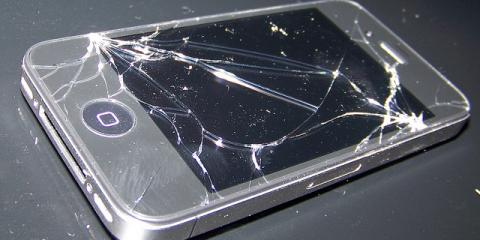 iPhone 4 & 4s Screen Replacement is the September Deal of the Month!, Center, Indiana
