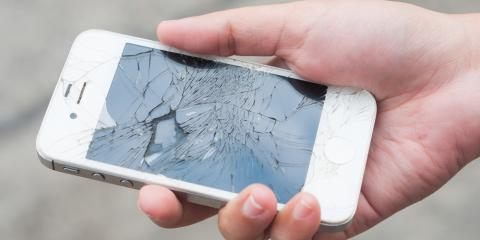 iPhone® Repair or Replacement: Which Should You Choose?, Gainesville, Florida