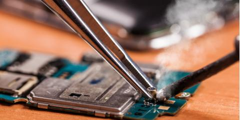 3 iPhone Repair Tips from Canton's Experts, Canton, Ohio