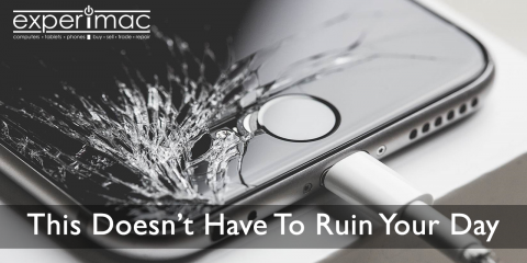 """""""s"""" is for WedneSday! $99.99 Apple iPhone® 6s Repair Special, Prince William County, Virginia"""