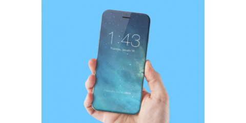 iPhone Edition, Washington, Ohio