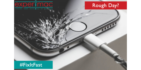 Limited Time! Glass & LCD Screen Repair for iPhone® 6, Lake Magdalene, Florida