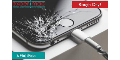 iPhone® 6s Screen Repair Special, Greenville, North Carolina