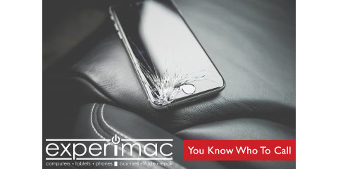 Limited Time! Glass & LCD Screen Repair for iPhone® 6 Plus, Lake Magdalene, Florida