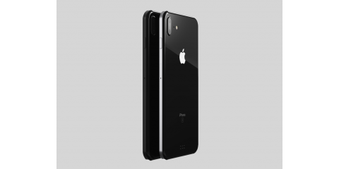 """FixAPhone Dayton says """"Here's the Apple iPhone 8 in pictures"""", Washington, Ohio"""