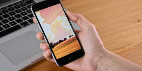 5 Parts That Can Still Be Replaced on an iPhone® 6, Solon, Ohio