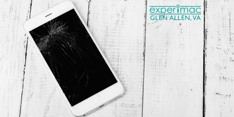 Cracked iPhone® Screen? Fast, Affordable iPhone® Repair Deal, Glen Allen, Virginia